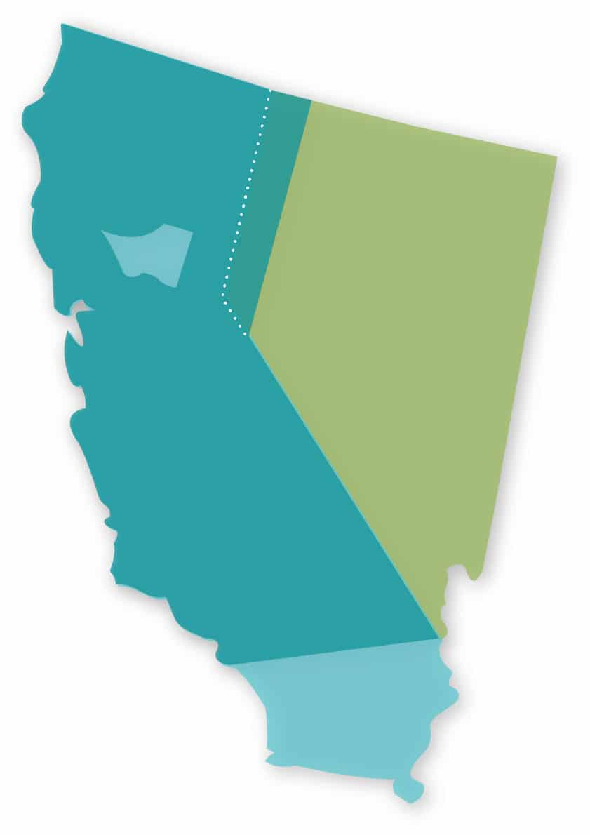 Donor Network West Introduces Five Regional Directors